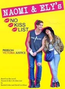 Poster do Filme Naomi e Ely